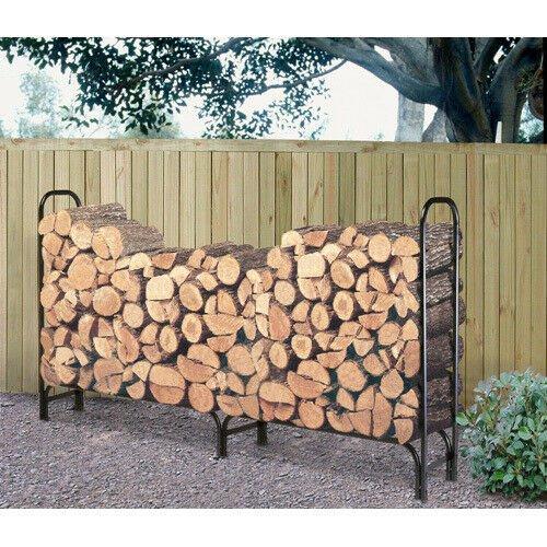 Landmann Log Rack - Floor Fall for and winter wood storage