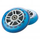 Razor Scooter Replacement Wheels - Compatible with A, A2, A4, Spark, Spark 2.0,