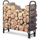 Landmann 4' Firewood Rack for and winter wood storage