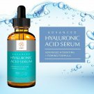 Essy Beauty Hyaluronic Acid Serum for Skin - Advanced Hydrating, Anti aging form