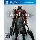SCEE Bloodborne, Sony, PlayStation 4, 711719053156