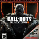 Call of Duty: Black Ops 3 Zombie Chronicles Edition, Activision, Xbox One,