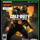 Call of Duty: Black Ops 4, Xbox One