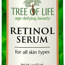 Retinol Serum - 72% ORGANIC - Clinical Strength Retinol Moisturizer - Anti Aging
