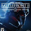 Star Wars Battlefront 2 Elite Trooper Deluxe Edition, Electronic Arts, PlayStati