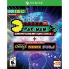 Pac-Man Championship Edition 2 + Arcade Game Series, Bandai/Namco, Xbox One,