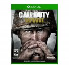 Call of Duty: WWII, Activision, Xbox