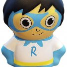 Ryan's World Soft'n Slo Squishies™ Blue Titan