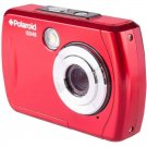 Polaroid IS048 Waterproof Digital Camera with 16 Megapixels For Vacationing