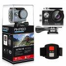 AKASO 4K WIFI Sports Action Camera Ultra HD Waterproof DV Camcorder 12MP 170 Deg
