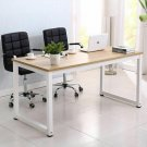 Computer Desk PC Laptop Table Wood Workstation Study Home Office Furniture Wood