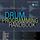 The Drum Programming Handbook (Paperback)