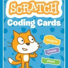 Scratch Coding Cards : Creative Coding Activities for Kids