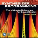 Power Tools for Synthesizer Programming : The Ultimate Reference for Sound Desig