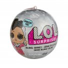 L.O.L. Surprise! Bling Series with Glitter Details Doll Display
