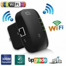 EEEKit 300Mbps Wifi Repeater Wireless-N 802.11 AP Router Extender Signal Booster