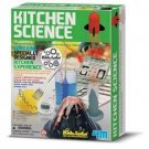 4M Kitchen Science Kit, 1 Each