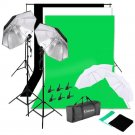 Ktaxon Photo Video Studio Lighting Photography Backdrops Stand Muslim Photo Ligh