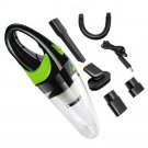 Car Wireless Vacuum Cleaner Cordless Wet/Dry 120W 4000Pa Suction Hand-held Vacuu