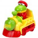 """Ryans World Gus The Gator Gummy Train Racer 3.5"""""""