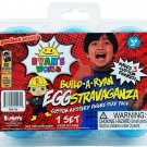 Ryan's World Build a Ryan Eggstravaganza Custom Mystery Figure Play Pack Set