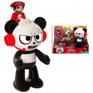Choppin Combo Panda with Figure Ryans World Figure Set