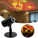 Waterproof Moving Spider Projector Lights, LED Moving Projector Landscape Stage