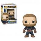 FUNKO POP! MARVEL: Avengers Infinity War - Captain America
