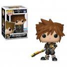 Funko POP! Disney Kingdom Hearts 3: Sora in Guardian Form (NYCC Exclusive), Viny