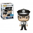 Funko POP! Marvel: Stan Lee Cameo - Police Uniform
