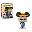 Funko POP Disney: Mickey's 90th - Little Whirlwind Mickey - nycc exclusive