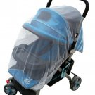 Outtop Summer Safe Baby Carriage Insect Full Cover Mosquito Net Baby Stroller Be