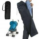 Umbrella Stroller Transport Bag Baby Pram Foldable Bicycle Gate Air Plane Train