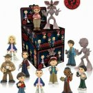 FUNKO MYSTERY MINIS: Stranger Things - Blindbox (One Figure Per Purchase)