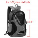 Zimtown 20L Kids Backpack Waterproof School Bag, Durable Hiking Travel Camping D
