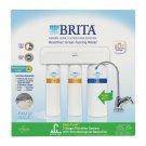 QuickTwist™ Purifier 3 Stage Drinking Water Filtration System - WFUSS334