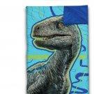 Jurassic World 2 Movie Slumber Bag with BONUS Pillow