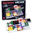 Snap Circuits Arcade Electronics Exploration Kit | Over 200 STEM Projects | 4-Co