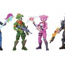Fortnite Squad Mode 4 Figure Pack 4-figure Pack