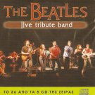 THE BEATLES LIVE TRIBUTE BAND Vol.2 5 tracks CD
