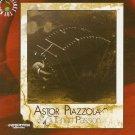 ASTOR PIAZZOLA TANGO PASSION 12 tracks CD