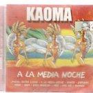 KAOMA A LA MEDIA NOCHE rare 10 tracks SEALED CD