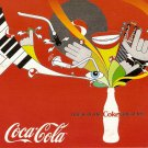 COCA COLA Soundwave Raining Pleasure Cyanna 14 tracks CD
