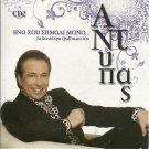 ANTYPAS Ena sou simadi mono best cd2 Laika 15 tracks Greek CD