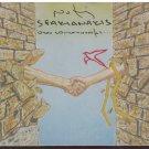 NOTIS SFAKIANAKIS Otan Epikoinonoume 7 tracks Greek CD
