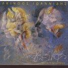 ALKINOOS IOANNIDIS Gyalinos Gialinos Kosmos LIVE 2 cd set 24 tracks Greek CD