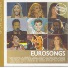 ELENA PAPARIZOU EUROVISION SONGS 10 tracks MY NUMBER ONE + others Greek CD