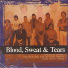 BLOOD SWEAT & TEARS Collection 10 tracks SEALED CD
