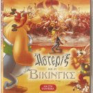 ASTERIX ET LES VIKINGS Animation R2 DVD only French