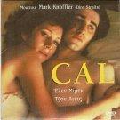 CAL Helen Mirren John Lynch Donal McCann Ray McAnally DIRE STRAITS PAL DVD